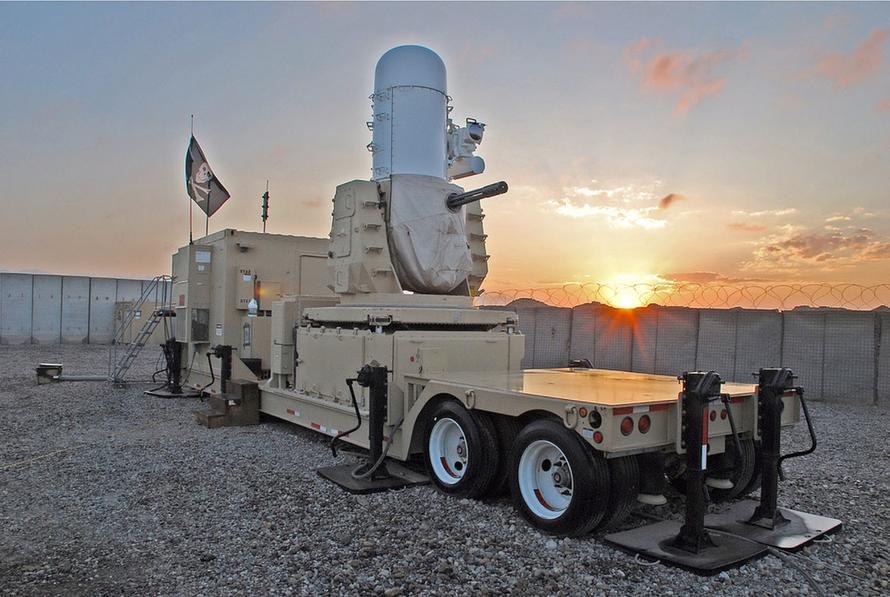 phalanx in iraq