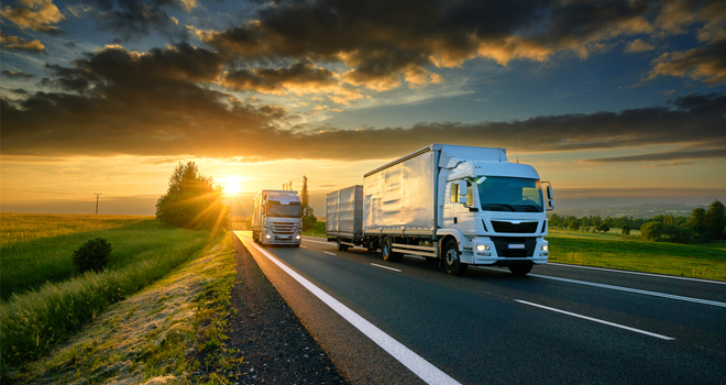 logistics-trucking